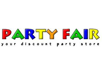 Party Fair logo