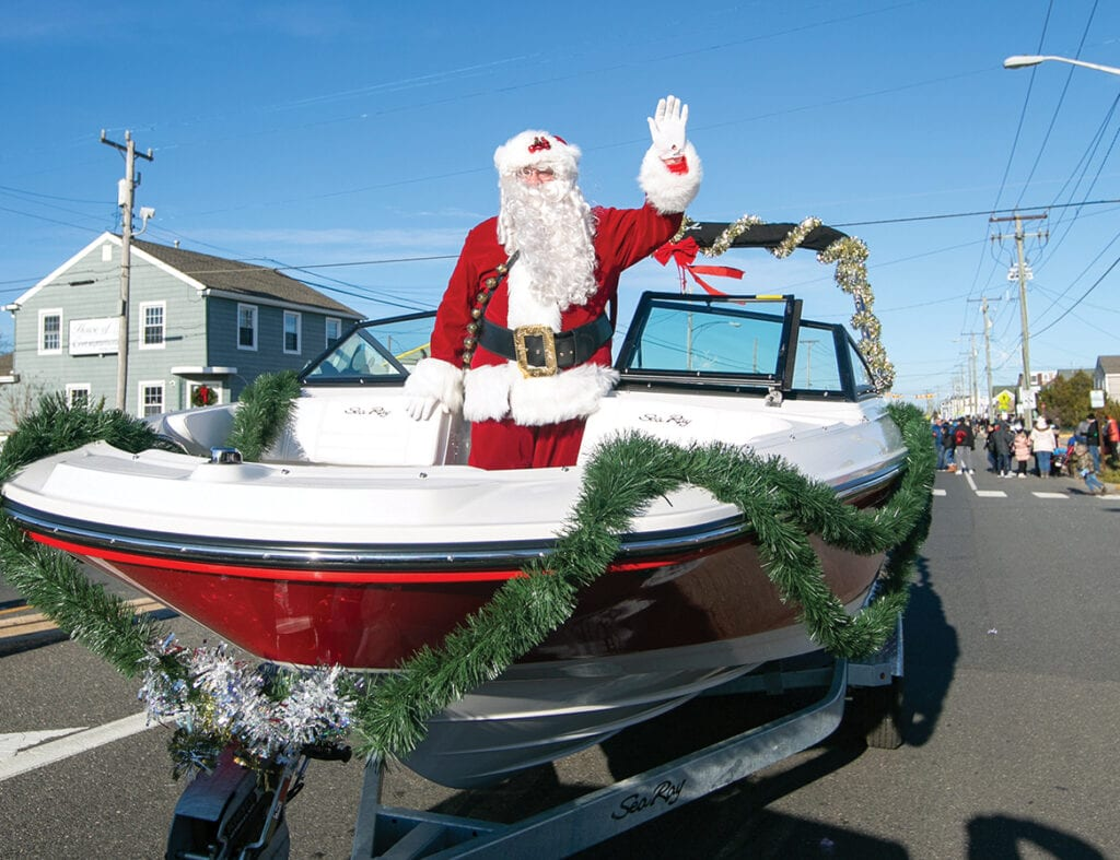 Ship Bottom Christmas Parade 2020 Ship Bottom Christmas Parade Decision Expected Soon | The SandPaper